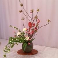平安神宮献花会大会
